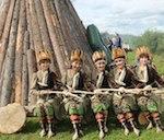 «Алтам» принял участие в фестивале «Этюды Севера»
