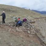 Около Курая археологи нашли мумию младенца. Фото: photo.gasu.ru