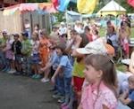 В летних лагерях отдохнули уже более 18 тысяч детей