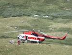 Турист из Перми получил тяжелую травму около Шавлинских озер