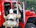 Шесть пожарных получили статус спасателей
