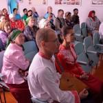 В Мыюте встретились потомки алтайского миссионера Постникова со всей России