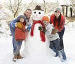 В Горно-Алтайске для многодетных семей проводят акцию «Зима»