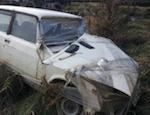 Три женщины пострадали в ДТП в Шебалинском районе