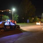 ДТП вечером 7 сентября в Горно-Алтайске