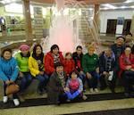 На Алтай прибыла делегация экологов из Киргизии