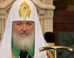 Патриарх Кирилл отслужит молебен на центральной площади Горно-Алтайска