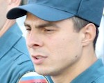Михаил Авилов из Маймы признан лучшим пожарным