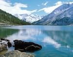 Россия и Казахстан создают трансграничный биосферный резерват «Большой Алтай»
