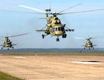 На Алтай вновь летят «Терминаторы»