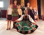 В Турочаке прошли Дни польской культуры