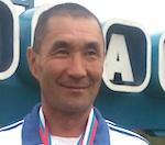 Команда из Горного Алтая завоевала серебро на соревнованиях «Кузнецкий стрелок»