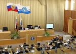 У депутатов завершились парламентские каникулы