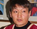 В Курултае открылась выставка Амыра Укачина