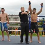 Победу одержал Эмиль Константинов