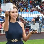 «Принцесса Алтая» Анастасия Шагаева