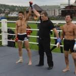 Победителем стал Абдулла Алиев