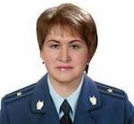 Прокурору Чойского района продлили полномочия