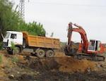 Более 80 млн рублей получит Горный Алтай на возведение плотин и дамб
