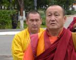 Пандито Хамбо лама: Алтайцам следует принять буддизм