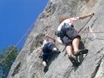 На Алтае пройдет фестиваль массового скалолазания