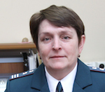 Ольга Подоляк утверждена в должности замглавы администрации Турочакского района