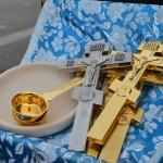 Визит Патриарха Кирилла в Горно-Алтайск. Фото: Александр Тырышкин