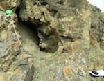 Остатки древних железоплавильных печей нашли в Горном Алтае