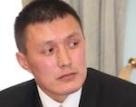 В Улаганском районе на выборах победил Айдар Тазрашев