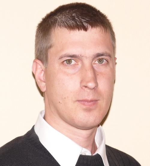 Виктор Сергеевич Воронин