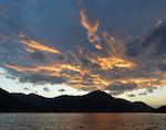 Незабываемые краски Телецкого озера в октябре (фото)