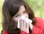 Сезонный рост заболеваемости ОРВИ начался на Алтае