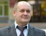 Лацков получил взыскание за покупку внедорожника