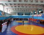 Спортсмены поблагодарили Бердникова за «Спартак»