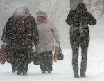 На Алтае ожидается ухудшение погоды, передано штормовое предупреждение