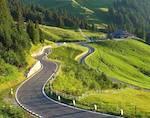 Начинается проектирование дороги от Иогача до Самыша