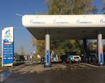 В Республике Алтай открылась заправка «Газпром нефти»