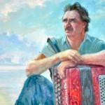 Выставка Александра Бушуева открылась в Горно-Алтайске