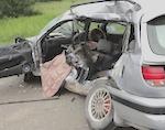 Страшная авария около Онгудая унесла жизни четырех человек