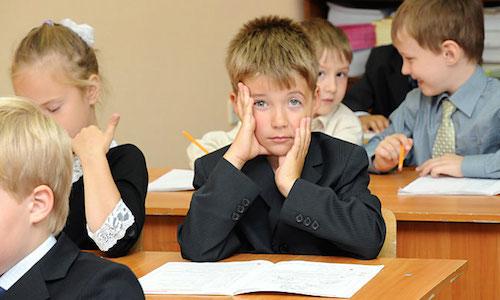 Специалисты рассказали о допустимой учебной нагрузке для школьников