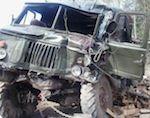 Один человек погиб и пятеро получили травмы в результате опрокидывания грузовика