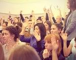 В Горно-Алтайске избрали членов Молодежного совета