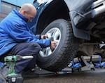 Автомобилистам советуют «переобуть» машины
