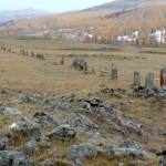 Археологические памятники Улаганского района. Фото: culture-altai.ru