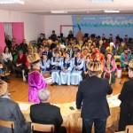 В Беш-Озеке обсудили будущее алтайских народных песен