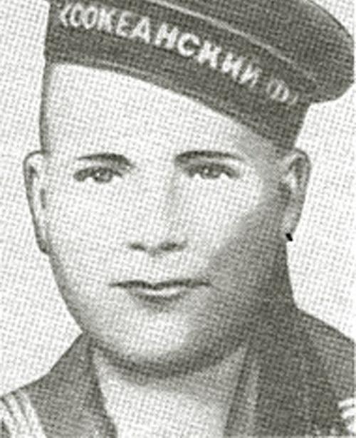 Яков Баляев