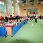 Гиревики из Горного Алтая успешно выступили на международных соревнованиях в Гродно