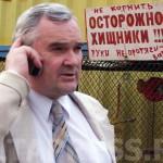 Суд не восстановил уволенного мэра Барнаула в должности