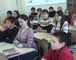 Занятия в турочакской школе возобновятся 12 октября