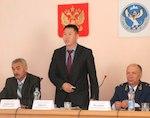 Леонид Ефимов провел «откровенный разговор» с бизнесменами